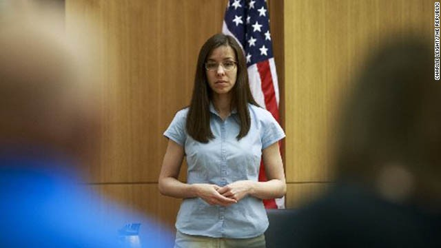 Who cares about Jodi Arias?