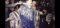What Liberace wore