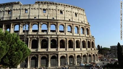 Tod's is pouring €25 million to restore Colosseum in return for the brand's logo on the ticket for the next 15 years.