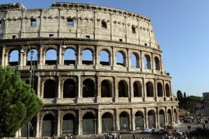 5. Roma