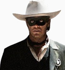 'Lone Ranger' director on blockbusters