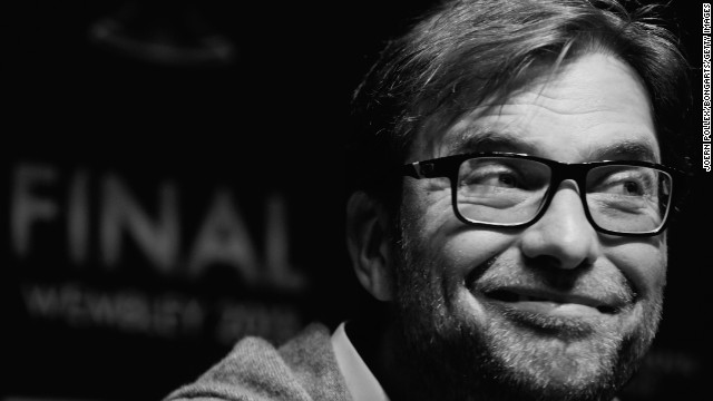 "Borussia Dortmund coach Jurgen Klopp has won plaudits for his intelligent musings on football. ""You can speak about spirit -- or you can live it,"" he told the Guardian newspaper this week."