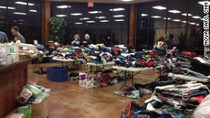 Donations for Moore top $20 million