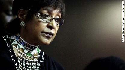 Financial, family woes of Winnie Mandela