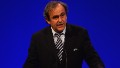 Platini backs Russia for World Cup