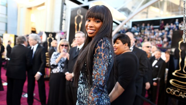 Jennifer Hudson might return to 'Idol' as a judge
