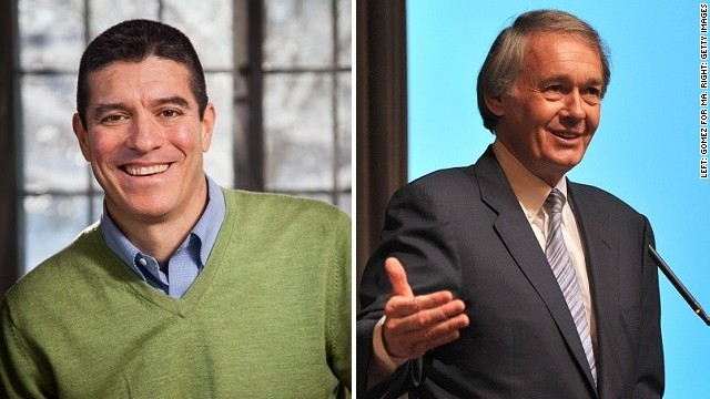 Senate hopefuls unleash digs in first debate