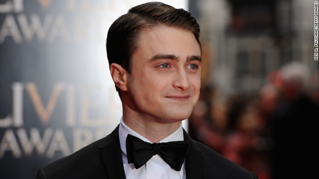 "British actor Daniel Radcliffe, known for his role as Harry Potter, declared he was an atheist in a 2009 interview. ""I'm an atheist, but I'm very relaxed about it,"" he said. ""I don't preach my atheism, but I have a huge amount of respect for people like Richard Dawkins who do."""