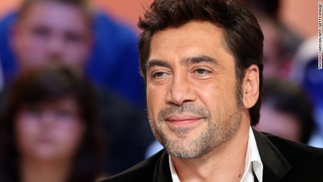 "A GQ cover story in 2012 noted that Spanish actor Javier Bardem is an atheist. He is quoted as saying, ""I've always said I don't believe in God; I believe in Al Pacino."""