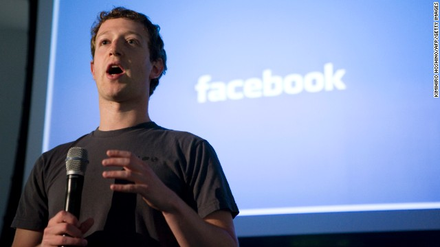 Zuckerberg lanza un anuncio para apoyar la reforma inmigratoria en EE.UU.