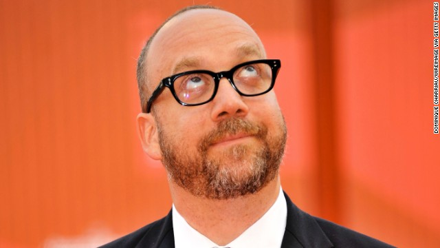 "Actor Paul Giamatti calls himself an atheist. In a 2011 interview he said: ""My wife is Jewish and I'm fine with my son being raised as a Jew. ... I will talk to my son about my atheism when the time is right."""