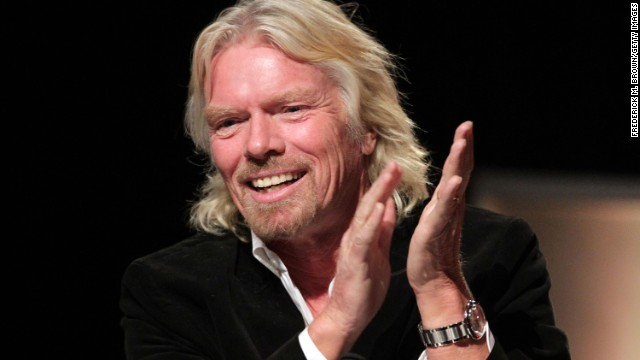 "British entrepreneur and Virgin Group founder Sir Richard Branson said in a 2011 interview with CNN's Piers Morgan that he believes in evolution and the importance of humanitarian efforts, but not in the existence of God. ""I would love to believe,"" he said. ""It's very comforting to believe."""
