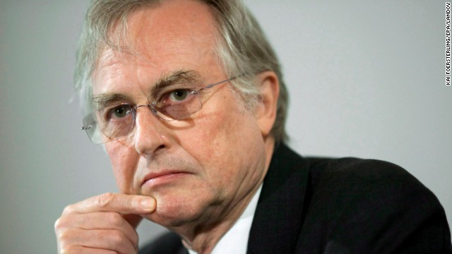 Dawkins: Religion no moral compass