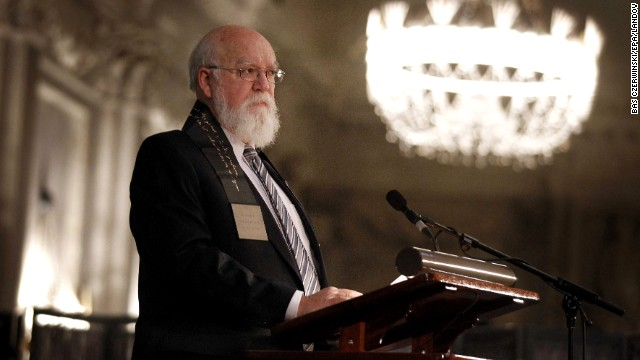 "Philosopher Daniel Dennett is referred to as one of the ""Four Horsemen of New Atheism,"" along with Richard Dawkins, Christopher Hitchens and Sam Harris. In his book ""Breaking the Spell,"" Dennett said: ""You don't get to advertise all the good that your religion does without first scrupulously subtracting all the harm it does and considering seriously the question of whether some other religion, or no religion at all, does better."""