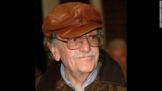 "Kurt Vonnegut, author of ""Slaughterhouse Five"" and ""Cat's Cradle,"" rejected supernatural beliefs. In his autobiographical book, ""Palm Sunday,"" he examines how he was affected by studying anthropology. ""It confirmed my atheism, which was the religion of my fathers anyway,"" he said. Vonnegut died at age 84 in 2007."