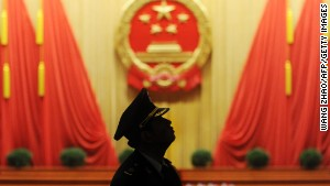 Is Xi Jinping's 'Chinese dream' a fantasy?