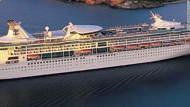 Crucero «Grandeur of the Seas» se incendia rumbo a las Bahamas