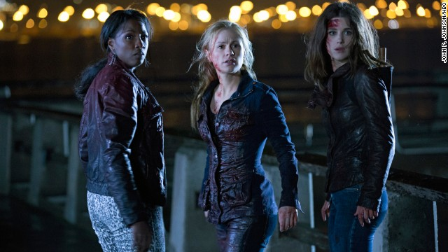 'True Blood' gets an end date, and more news to note