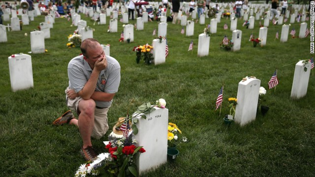 Photos: Memorial Day weekend