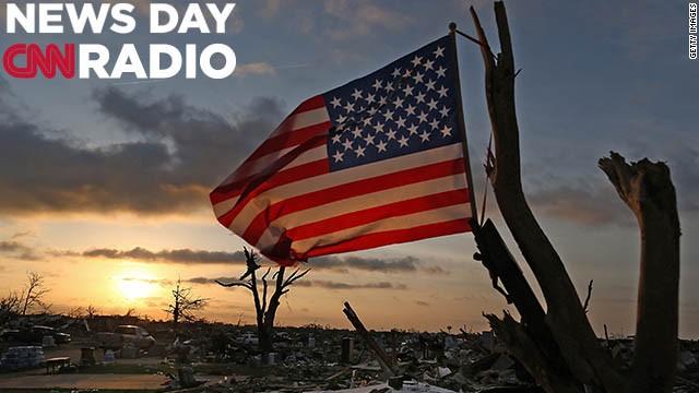 CNN Radio News Day: May 27, 2013
