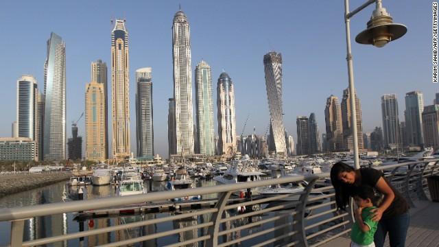 Dubai, la tierra de los 100 Récord Guiness