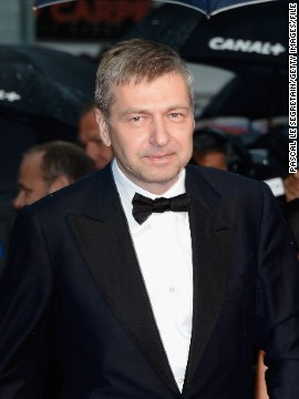 Monaco's owner is Russian billionaire Dimitri Rybolovlev, who is the world's 100th-richest man according to Forbes magazine. His fortune comes from Russia's largest producer of potassium fertilizer Uralkali.