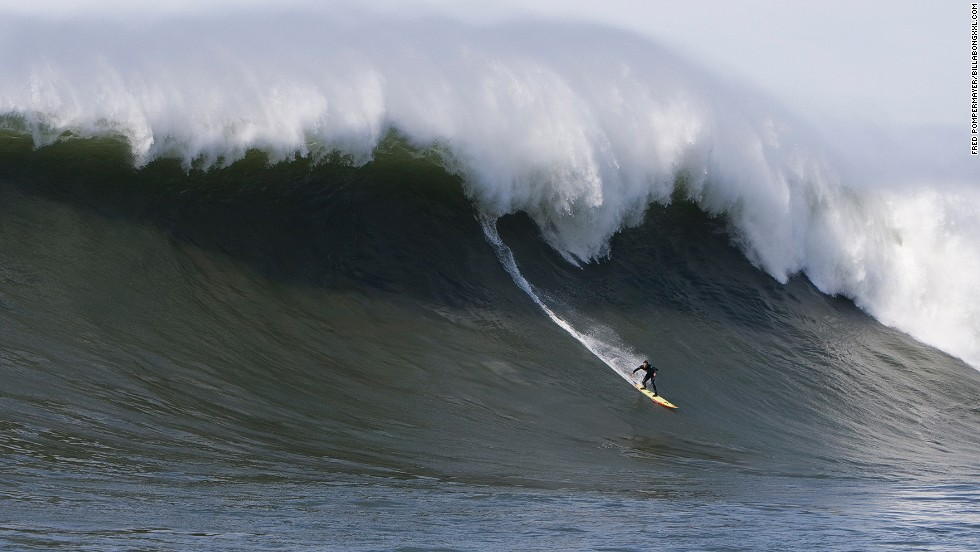 Mavericks, Estados Unidos