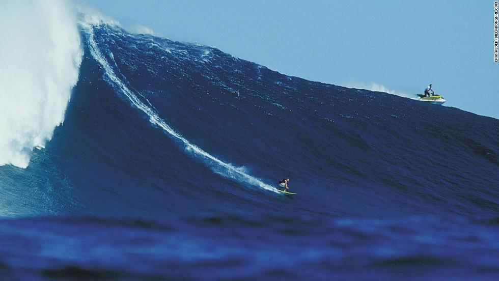 Jaws, Hawai