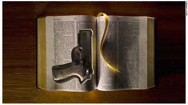 4 señales de cuando la religión se utiliza para hacer el mal