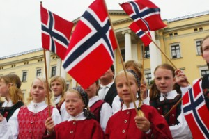 No. 2 - Noruega