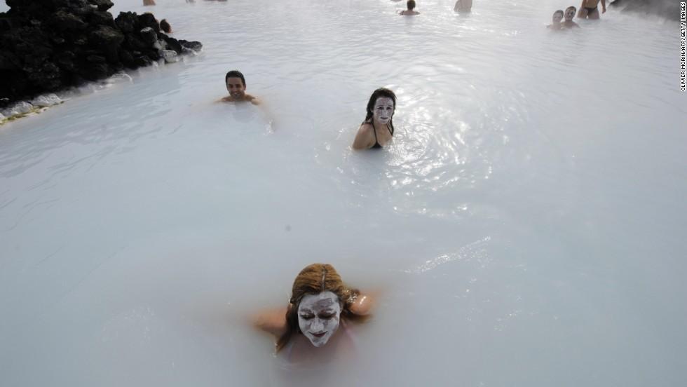 9. Islandia