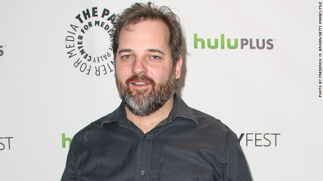 Could Dan Harmon return to 'Community'?