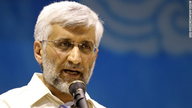 Jalili a shoe-in for Iranian president? Not so fast