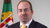 Alvaro Santos Pereira