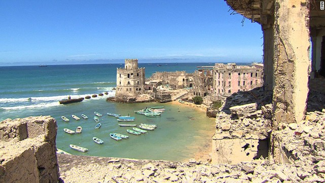 Somali tatil Turları