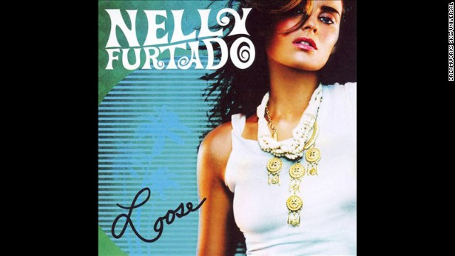 "With an assist from Timbaland, Nelly Furtado put out the 2006 season's favored pop sound with <strong>""Promiscuous.""</strong> She held on to her position for six weeks before succumbing to a takeover from Fergie's ""London Bridge."""