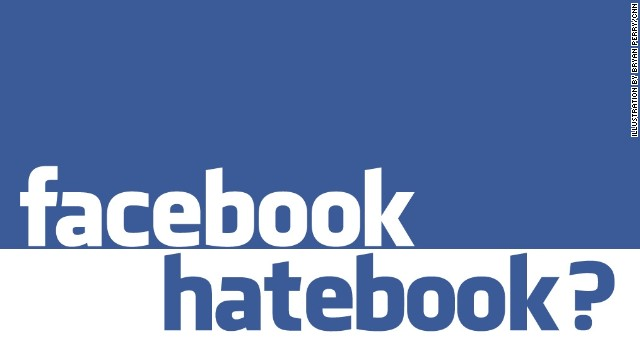 Bajo presión, Facebook promete combatir la violencia de género