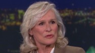 Glenn Close on Catherine Zeta-Jones' battle