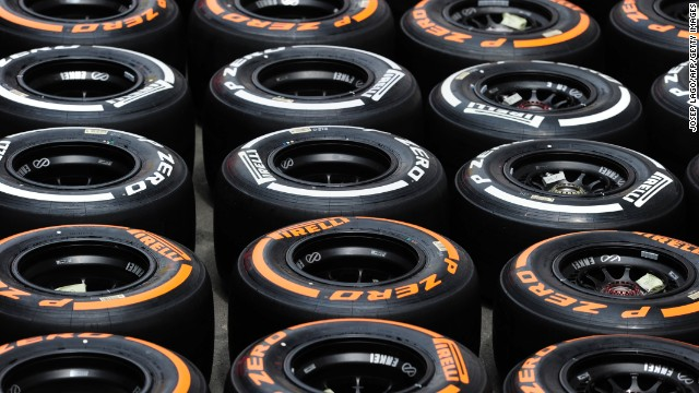 Pilotos boicotearán el GP de Alemania si persisten problemas con neumáticos