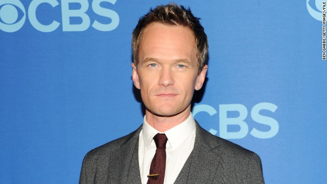 Neil Patrick Harris 'Inch'-es onto B'way