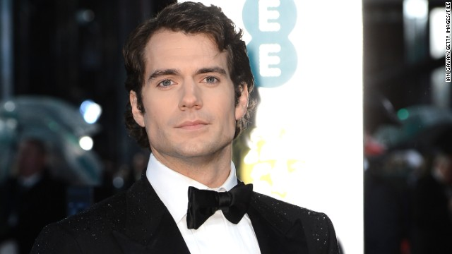 Overheard: Henry Cavill talks Justice League