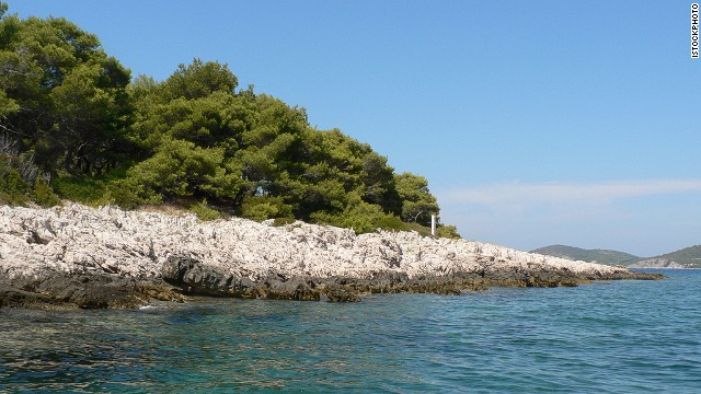"Croatia is famed for its FKK (freikörperkultur, or ""free body culture"") beaches."