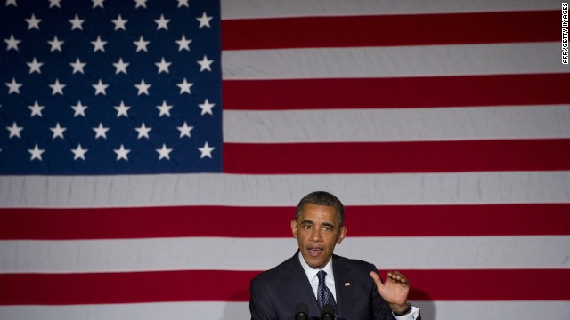 Obama: Washington can still be 'fixed'