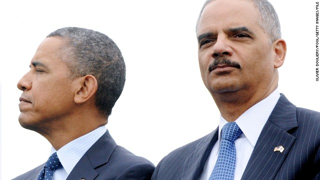 Holder now going after Texas voting law in race debate