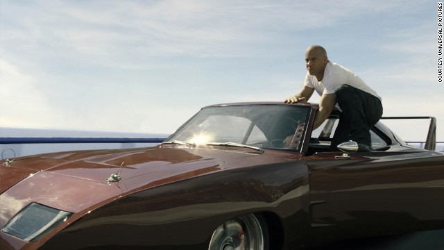 """Fast and Furious 6,"" starring Vin Diesel, was one of the biggest sleeper hits of the summer, making $230 million domestically and a staggering $548 million overseas. Even critics liked it -- it received 69% approval on the Tomatometer."