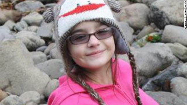 Leila Fowler, 8, was stabbed to death inside her Valley Springs, California, home on Saturday, April 27. Her 12-year-old brother has been charged with second-degree murder. Leila was known for her bubbly personality, and her death shook the town, where ribbons in her favorite color, purple, were tied to stop signs.