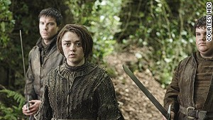 Both tours follow in the footsteps of tomboy Arya Stark as she escapes her captors in King\'s Landing.