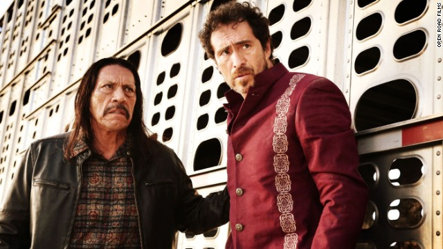 Trailer Park: 'Machete Kills'
