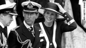 Royals at sea: Long live the royal yacht?