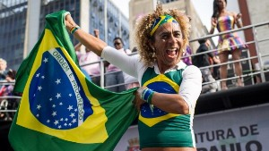 Share your favorite images of Brazil